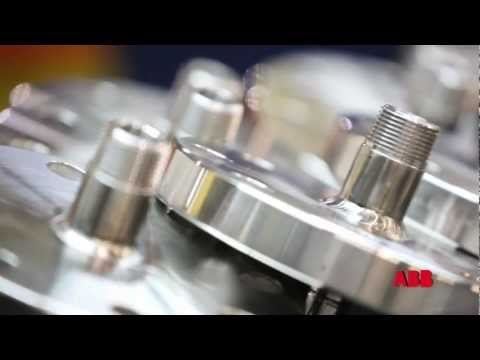 ABB Measurement Products Oil & Gas Industry Overview