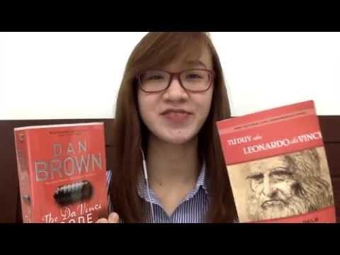 Book Review: Mật mã DaVinci & Tư duy như Leonardo da Vinci | Thông tin phim tổng hợp 1