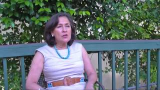Doctorate of Acupuncture - Interview with Dr. Virginia Hisghman