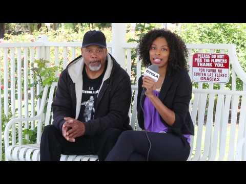 BTGLA-Living Legend Freeman Williams Part 1 (Los Angeles, Ca)