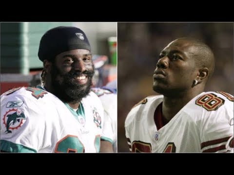 Fmr Black NFL Players Start Freedom Football League To Help Develop Young Men