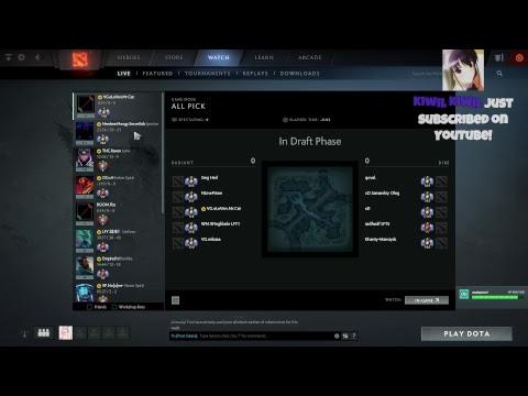 [ENG] LIVE DOTA 2 | Fnatic vs Team Spirit | ESL ONE BIRMINGHAM