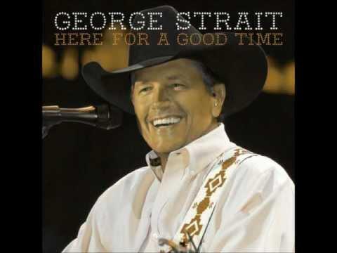 George Strait - Blue Marlin Blues