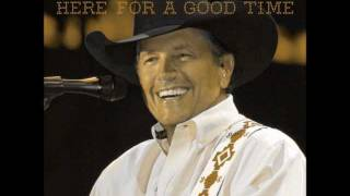 Watch George Strait Blue Marlin Blues video