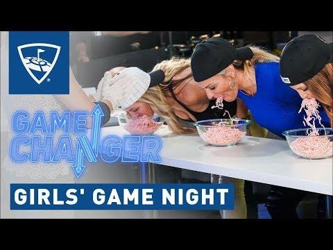 Game Changer | Episode 4: Girls' Game Night | Topgolf