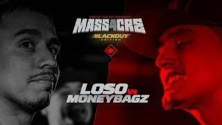 Video KOTD - Loso vs Money Bagz | #MASS4 download MP3, 3GP, MP4, WEBM, AVI, FLV Agustus 2018