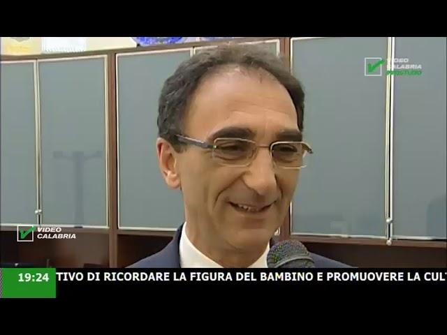 InfoStudio il telegiornale della Calabria notizie e approfondimenti - 6 Febbraio 2020 ore 19.15