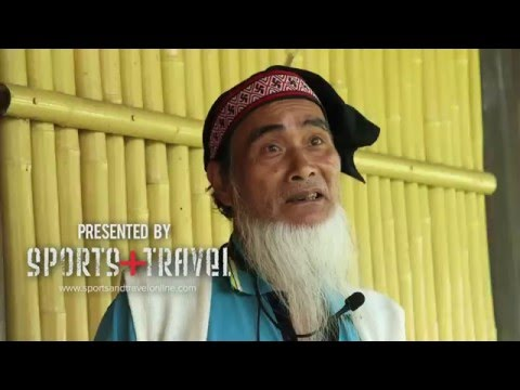 Taiwan's Tribal Culture : Sports+Travel