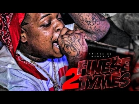 Finese 2tymes - Silly Love ( Hustle & Flow )