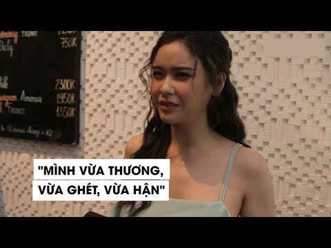 Ly hôn vẫn ở chung nhà với Tim, Trương Quỳnh Anh 'á khẩu' khi con trai hỏi câu này