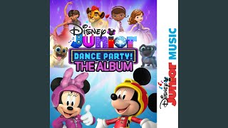 """Make Some Noise / Blue Ribbon Bunny Mashup (From """"Sofia the First"""")"""