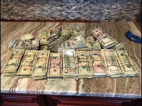 Police, DEA Seize 21 Lbs. Heroin, $100K In Cash