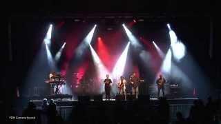 EMEX live @ Rock Forever Festival Bank Austria Halle 2015