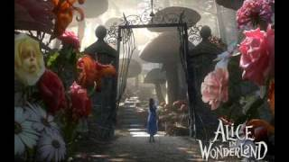 The All American Rejects - The Poison (Alice In Wonderland OST)