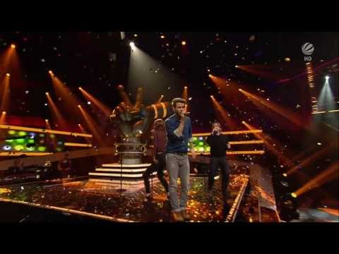 Lena, Henning und Johannes - Happy - The Voice Kids 2014
