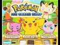 Pokemon Cooking Games