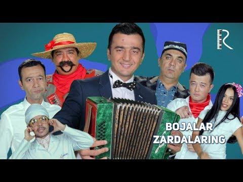 Bojalar - Zardalaring | Божалар - Зардаларинг