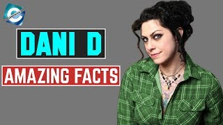 5 Lesser Known Facts About Danielle Colby of American Pickers