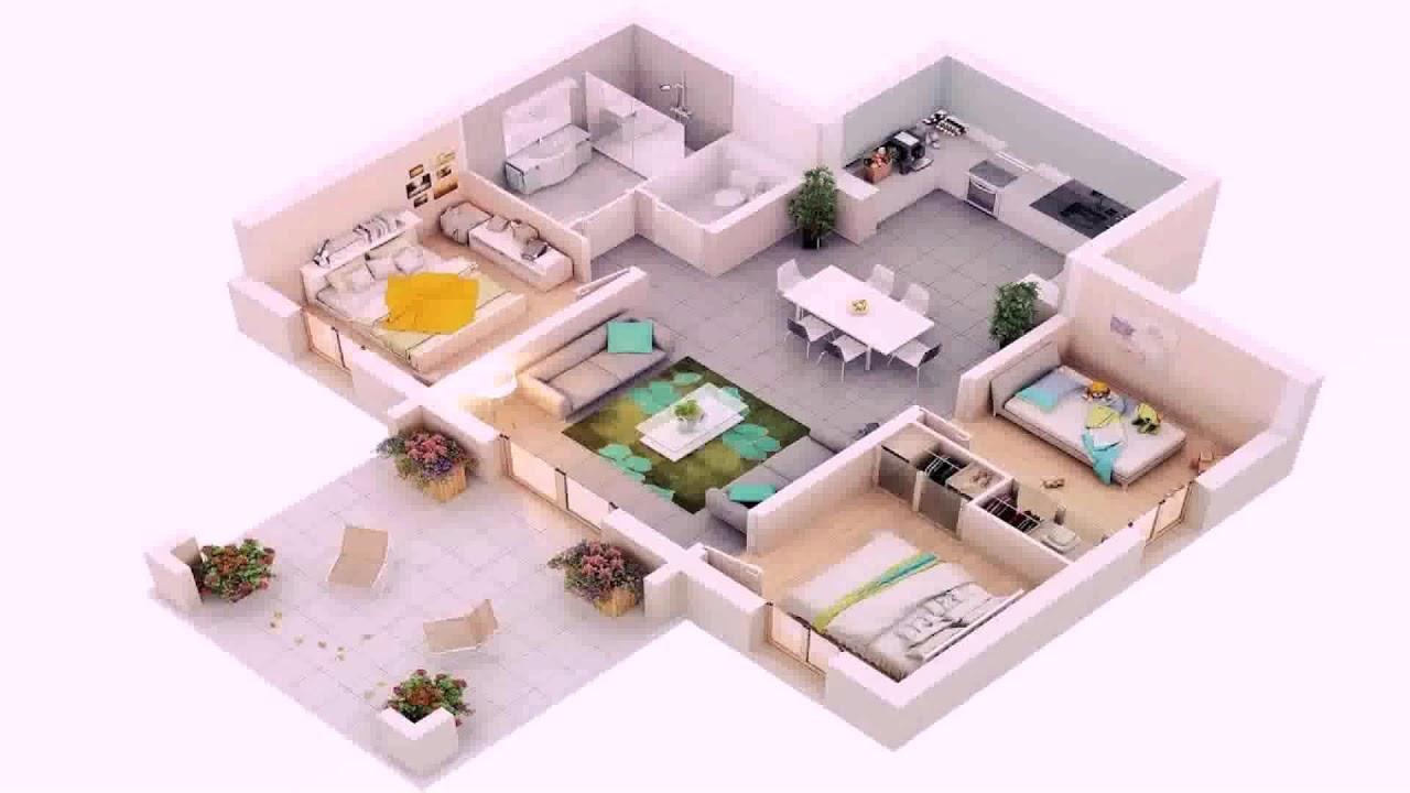 28x38 house plans. 3 Bedroom House Plans Jamaica  YouTube