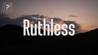 MarMar Oso - Ruthless (Lyrics)
