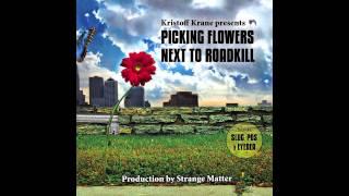 Kristoff Krane - Doing My Thing (PFNTR-6)