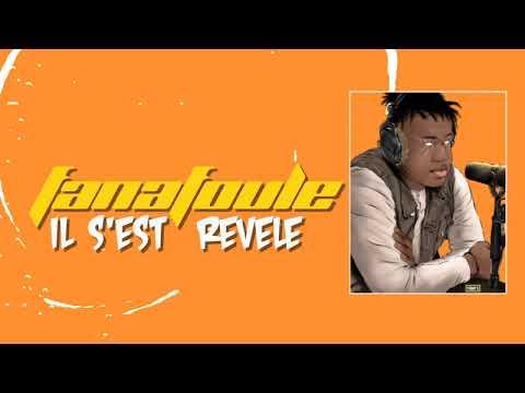 NIFA FANAFOULE - TOUT DONNER (Official Lyrics Video)