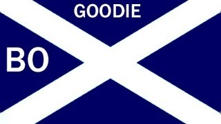 Goodie Box - SCOTLAND