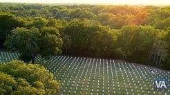 VA NCA Veterans Legacy Program Field Trip