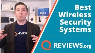 The Best Wireless Security Systems of 2018 | Vivint, Frontpoint, ADT, Simplisafe & Link Interactive