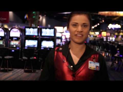 Northern Quest: Slot Attendant TV