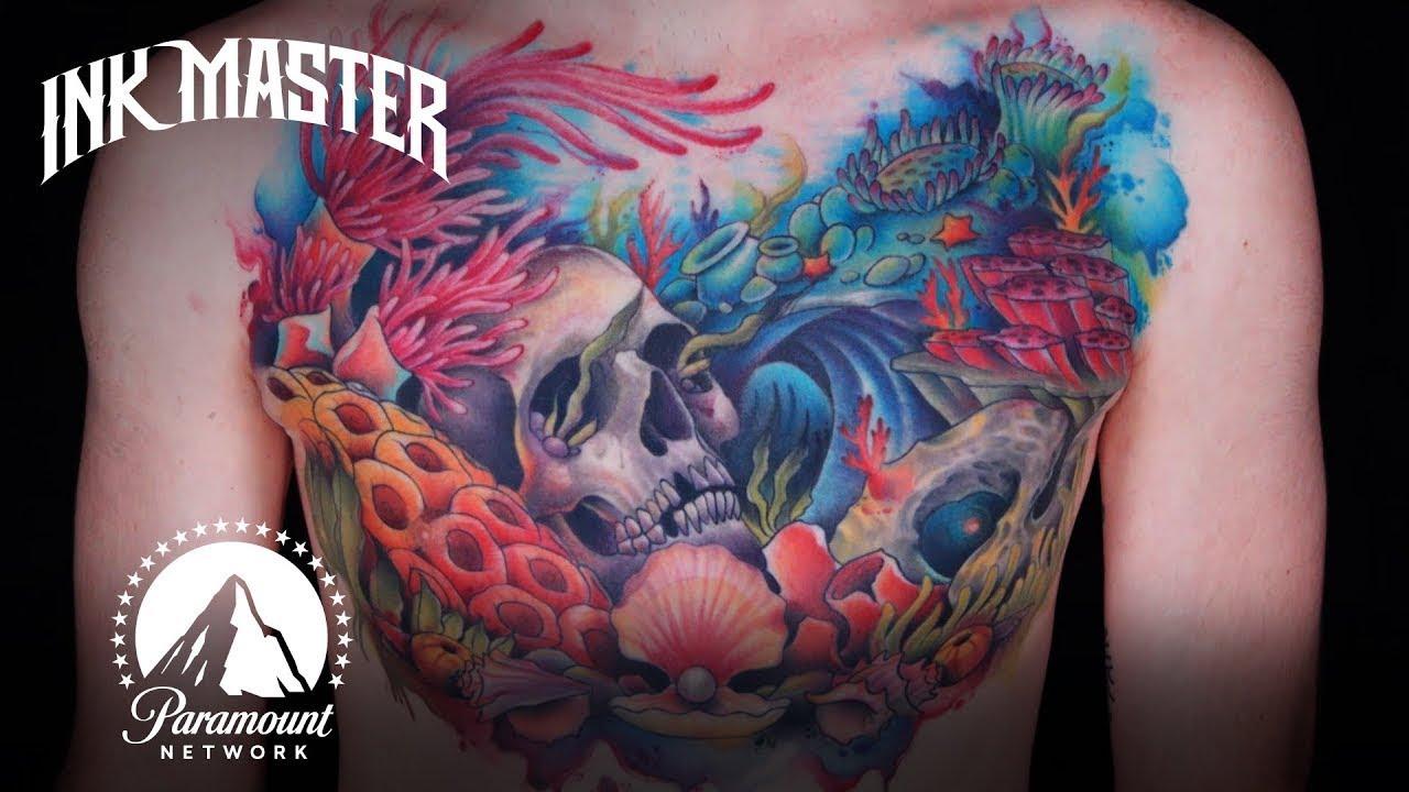 ink master season 8 full episodes free
