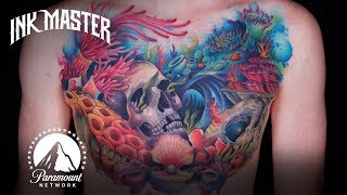 Best Tattoos of Ink Master (Season 8)