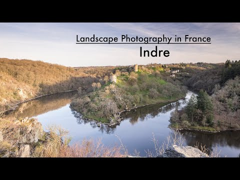Landscape Photography in France - Indre