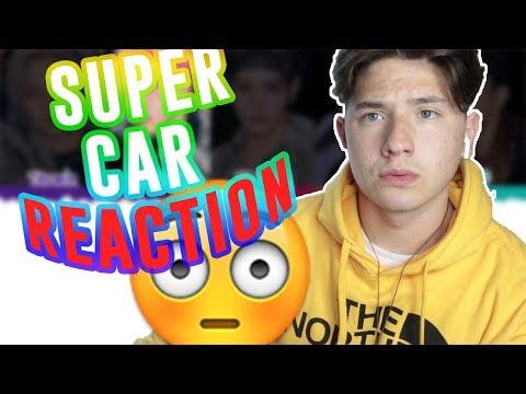 WHO IS MY BIAS? | SuperM (슈퍼엠) - 'SUPER CAR' REACTION |