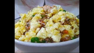 Chicken fried rice / #Chicken fried rice recipe in Hindi / Tasty Desi Cooking