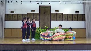 Publication Date: 2019-03-26 | Video Title: 孔教學院大成小學 初小組1號 卡路里