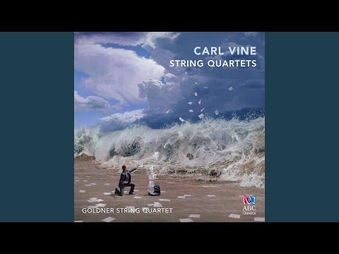 Vine: String Quartet No. 3