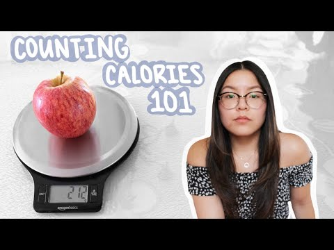 Calorie Counting Weight Loss | Equipment, tips + calculating calories