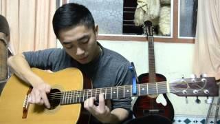 Gió đầu mùa - CK chen ( covered by Jack ) -1month