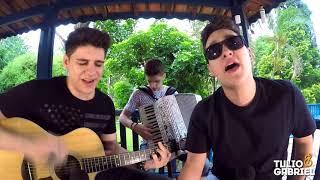 Baixar Anti-Amor - Gustavo Mioto part. Jorge e Mateus (cover Tulio e Gabriel)