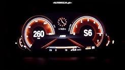 Bmw 540i Xdrive G30 Acceleration 0 100 Kmh 0 200 Kmh 0 250 Kmh