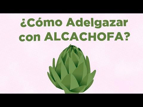 Cómo adelgazar con alcachofa: 5 formas de incorporar las alcachofas a tu dieta