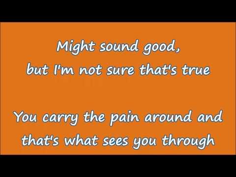 Different Shades of Blue by Joe Bonamassa (Official + Lyrics)