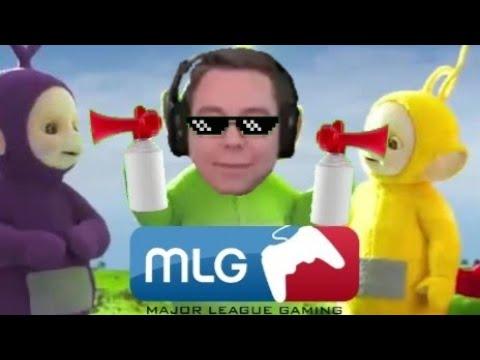 MLG Garge
