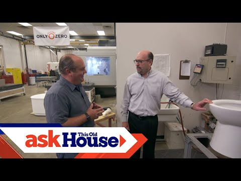 Testing The Newest Low Consumption Toilets | Ask This Old House