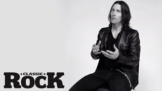 Alter Bridge's Myles Kennedy - The Story Of 'Blackbird' | Classic Rock Magazine