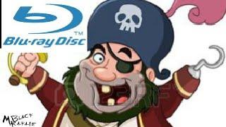 MrBlackParade обзор пиратских blu-ray фильмов