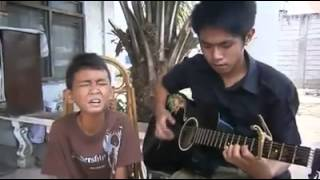 Bản cover Dancing with my father cực hay của 2 anh em