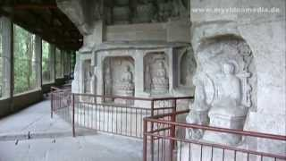 Dazu, Rock Carvings Beishan, Chongqing - China Travel Channel