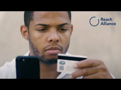 Actionable Insights: Mastercard & the Reach Alliance